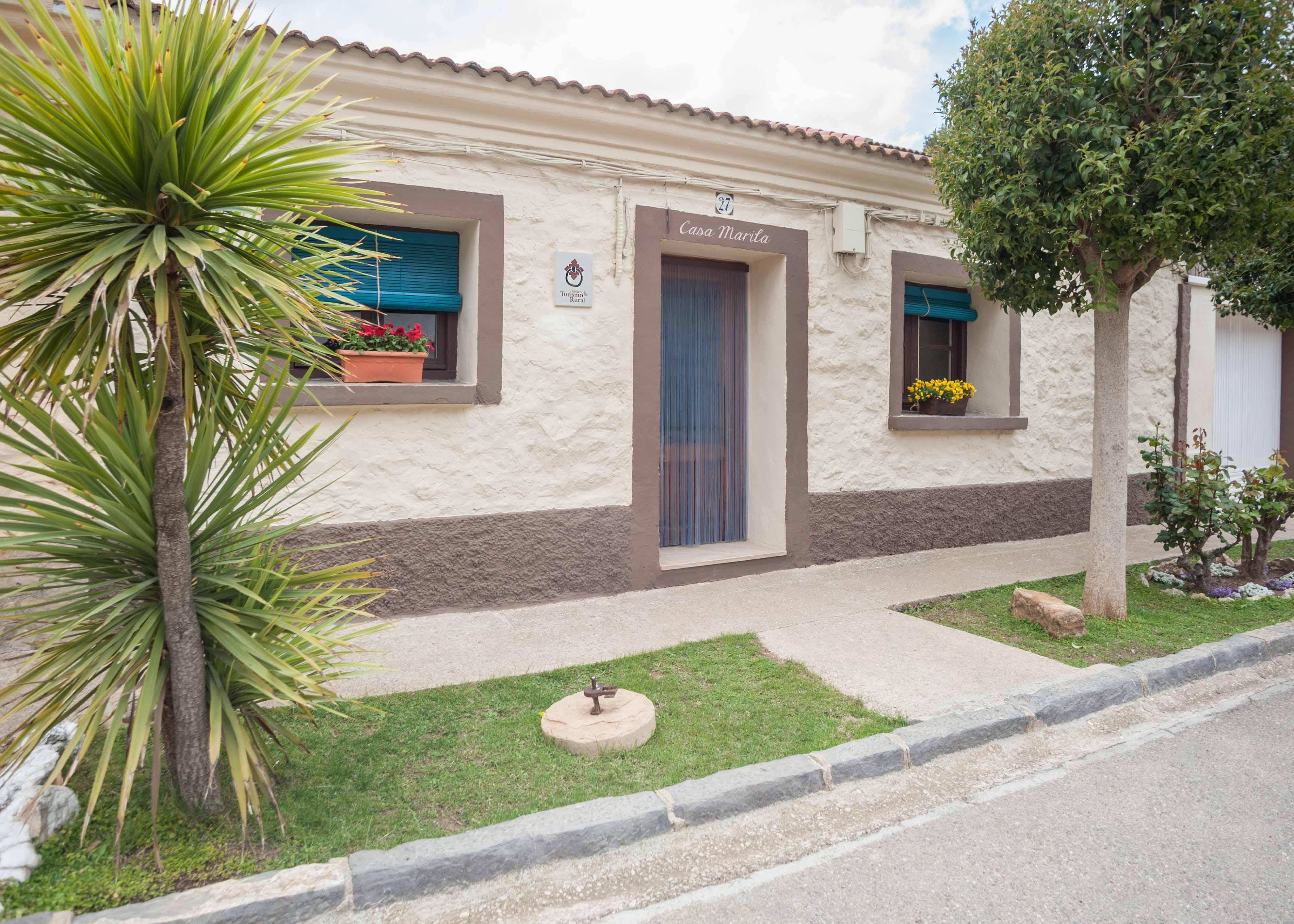 Casa Rural Marila - Puigmoreno, Teruel